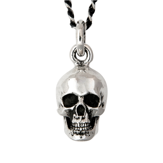 Anatomical skull pendant mozeypictures Images